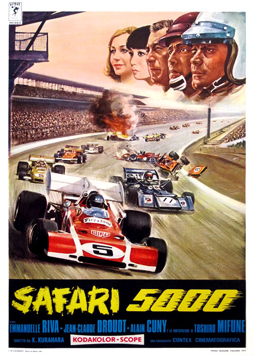 Safari 5000 1969 [720p] [BluRay] YIFY