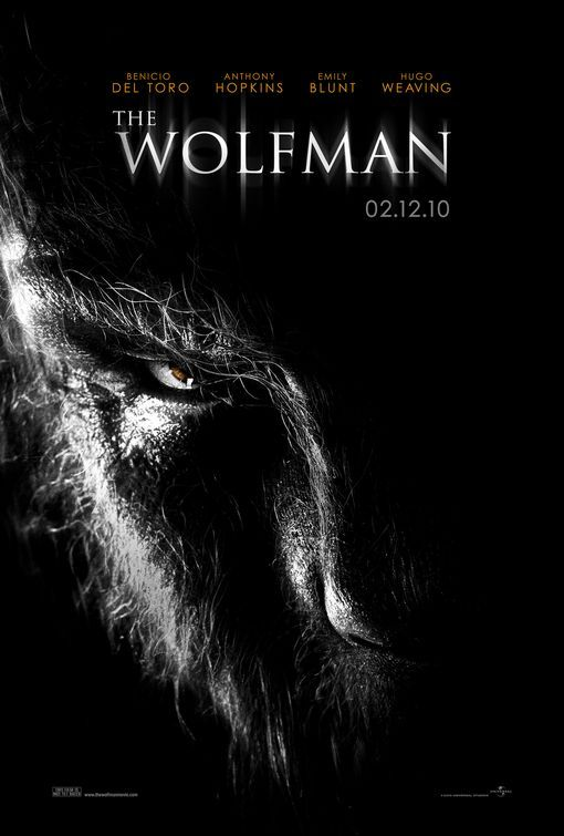The Wolfman 2010 1080p BluRay x265-RARBG