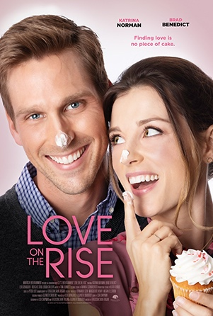 Love On The Rise (2020) 720p WEBRip 800MB x264-GalaxyRG