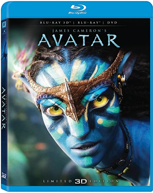 Avatar (2009) Extended Collectors Edition 1080p BluRay Hindi English x264 DD 5.1 MSubs - LOKiHD - Telly