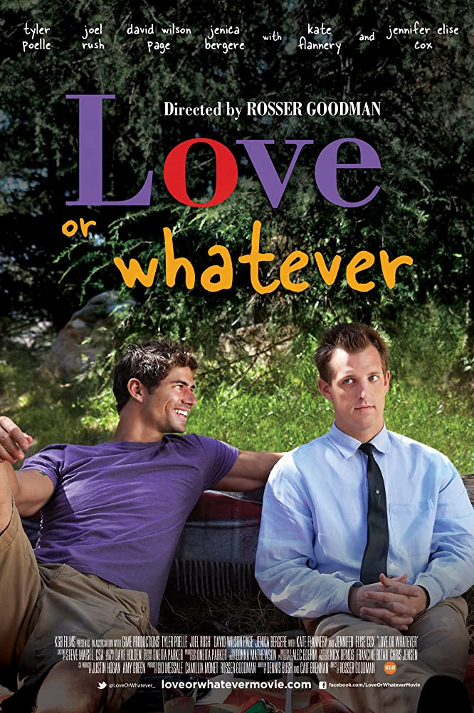 Love or Whatever 2012 720p BluRay x264-x0r