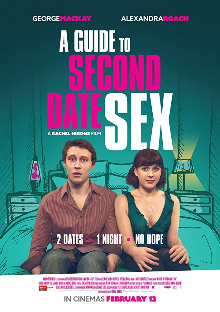 A Guide to Second Date Sex (2019) [1080p] [WEBRip] [YTS MX]