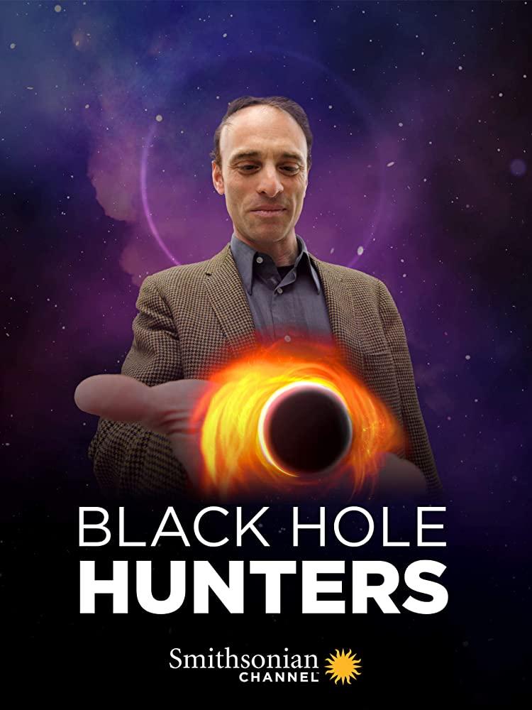 Black Hole Hunters (2019) [720p] [WEBRip] [YTS MX]