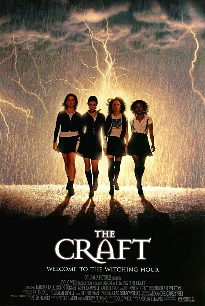 The Craft 1996 1080p BluRay x265-RARBG