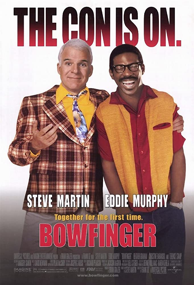 Bowfinger 1999 1080p BluRay x265-RARBG