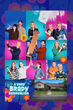 A Very Brady Renovation S01E01 Honey Were Home WEB H264-EQUATION