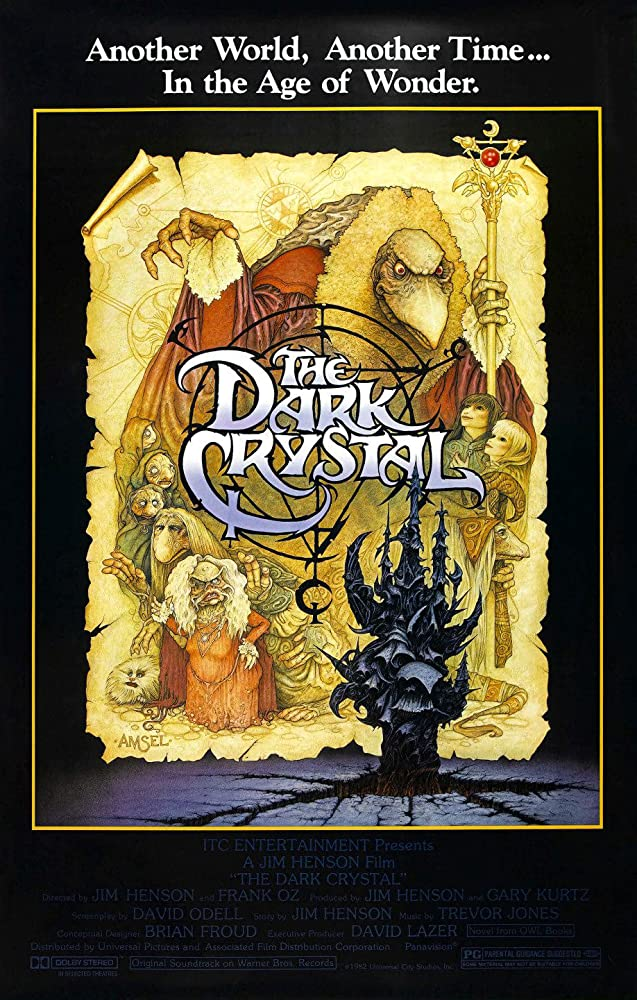 The Dark Crystal 1982 REMASTERED 1080p BluRay x265-RARBG
