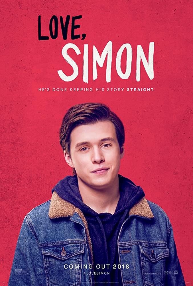 Love, Simon (2018) [720p] [BluRay] [YTS MX]