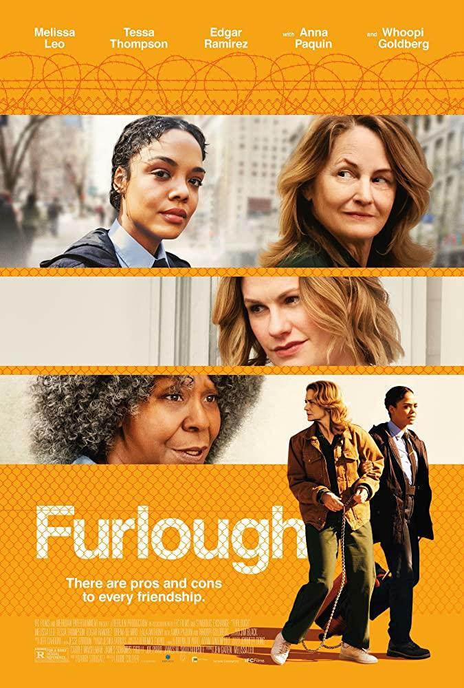 Furlough (2018) [1080p] [WEBRip] [YTS MX]
