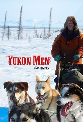 Yukon Men S05E03 On Thin Ice CONVERT 480p x264-mSD