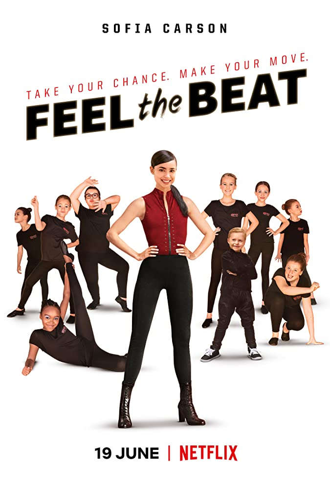 Feel the Beat 2020 720p 10bit WEBRip 6CH x265 HEVC-PSA