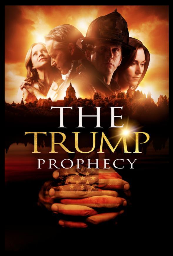 The Trump Prophecy (2018) [720p] [WEBRip] [YTS MX]