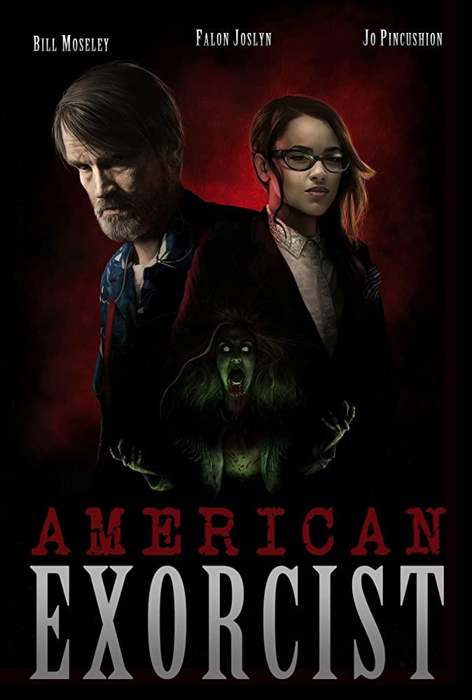 American Exorcist (2018) [1080p] [WEBRip] [YTS MX]