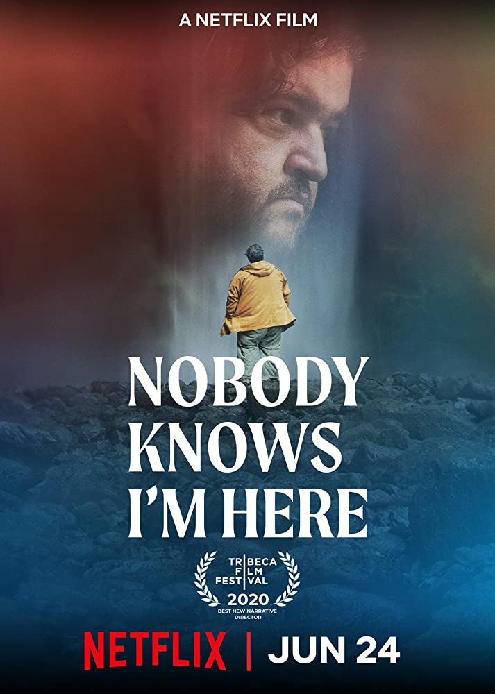 Nobody Knows Im Here 2020 720p WEB H264-CRYPTIC