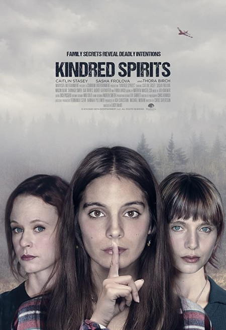 Kindred Spirits S04E00 Back From the Dead iNTERNAL WEB h264-ROBOTS