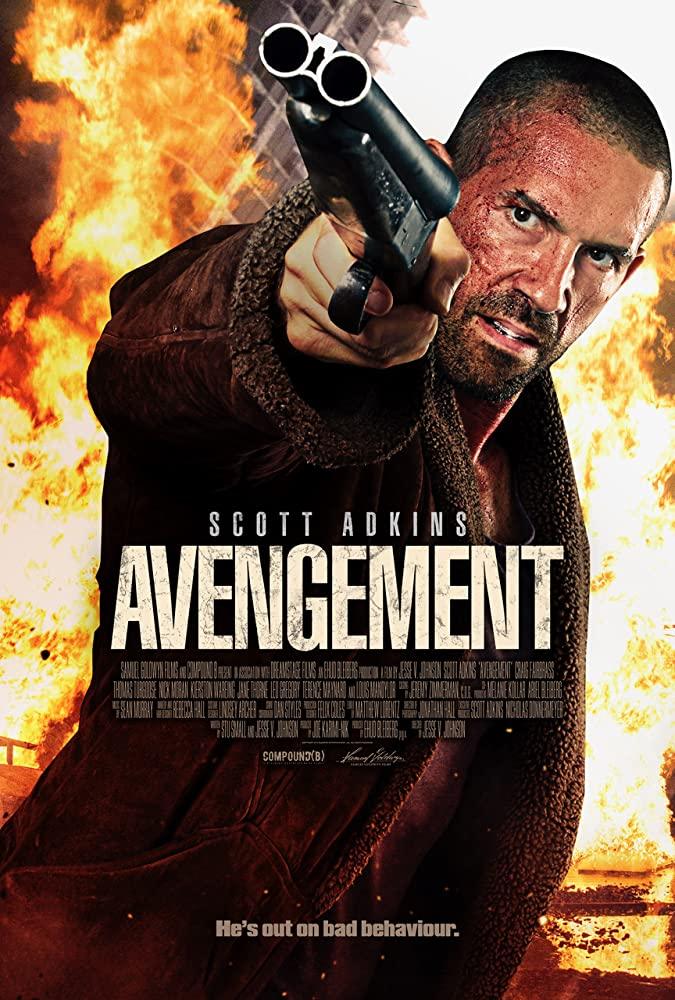 Avengement 2019 UNCUT BRRip XviD MP3-XVID