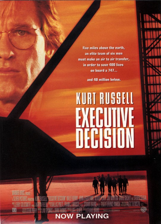 Executive Decision 1996 1080p BluRay x265-RARBG