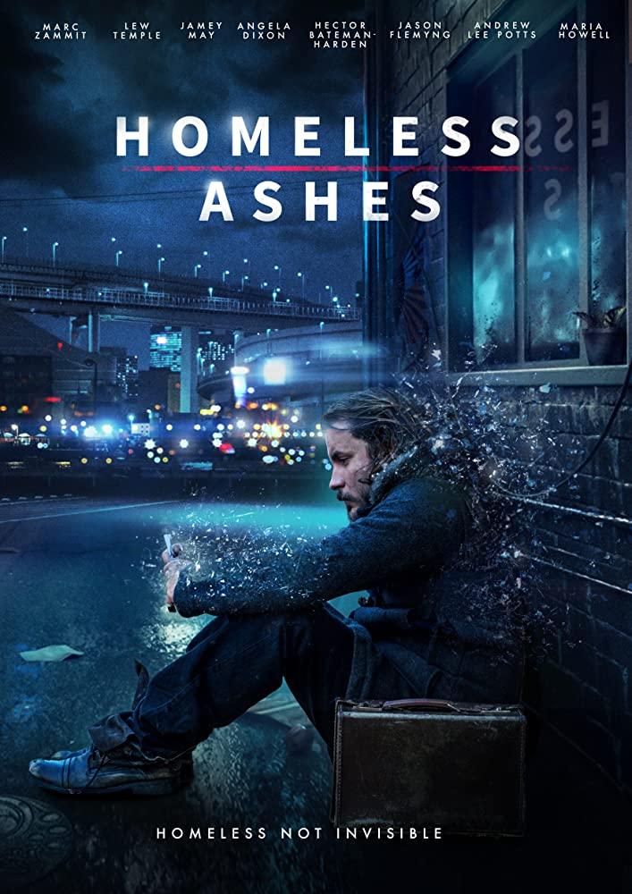 Homeless Ashes 2019 720p WEBRip x264 AC3-DiVERSiTY