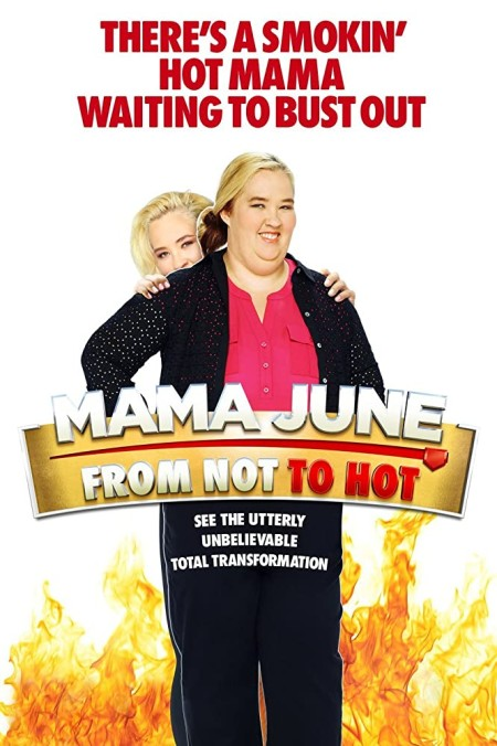 Mama June From Not to Hot S04E12 Family Crisis Mamas Last Chance 720p HEVC x265-MeGusta