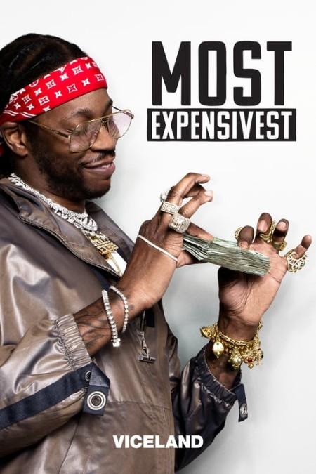 Most Expensivest S04E08 Tru Tailgate 720p WEBRip x264-CAFFEiNE