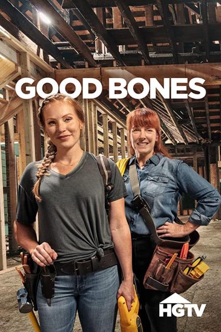 Good Bones S05E04 The Greenwich Village Townhome 720p WEB H264-TXB