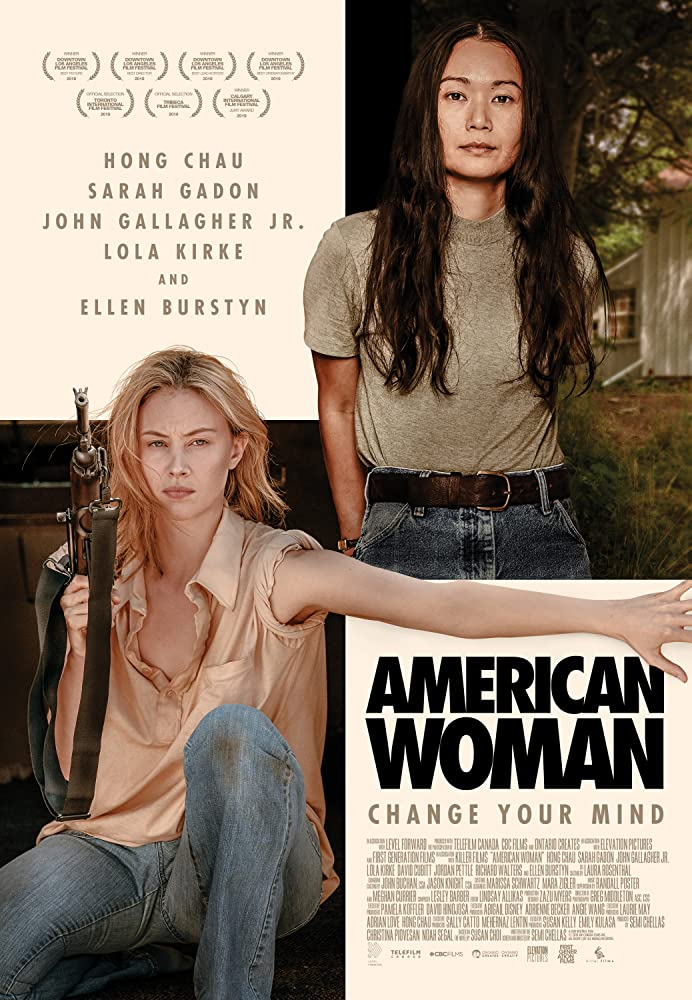 American Woman 2019 720p WEB-DL XviD AC3-FGT
