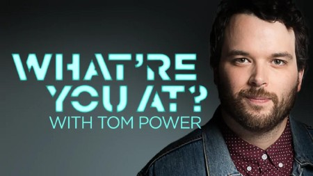 Whatre You At with Tom Power S01E10 480p x264-mSD