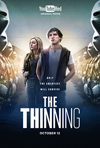 The Thinning 2016 1080p WEBRip x265-RARBG
