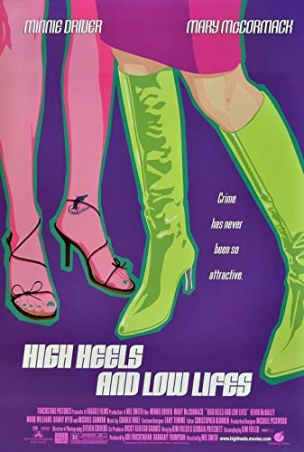 High Heels and Low Lifes (2001) (DVD) mkv