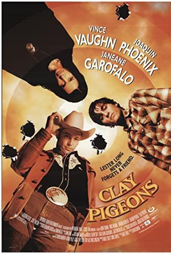 Clay Pigeons (1998) (DVD) mkv