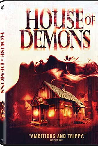 House of Demons 2018 1080p WEBRip x265-RARBG