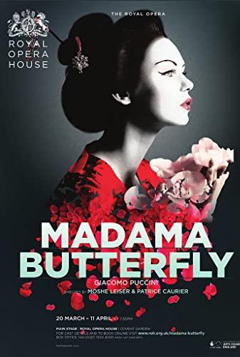 Madama Butterfly At The Royal Opera House 2017 1080p WEBRip x265-RARBG
