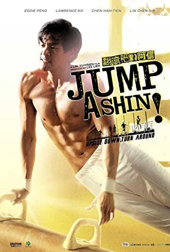 Jump Ashin 2011 CHINESE BRRip XviD MP3-VXT