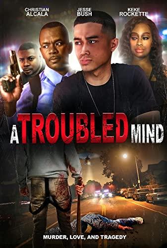 A Troubled Mind 2015 WEBRip x264-ION10