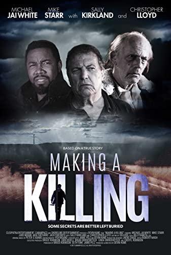 Making a Killing (2018) [720p] [WEBRip] [YTS MX]