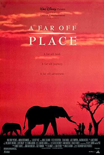 A Far Off Place (1993) (DVD) mkv