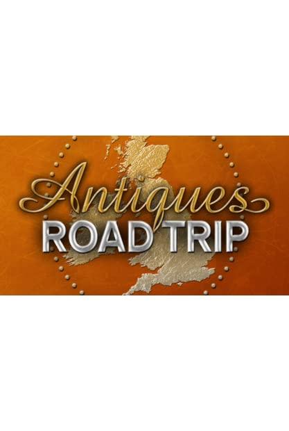 Antiques Road Trip S16E17 720p WEB H264-DENTiST