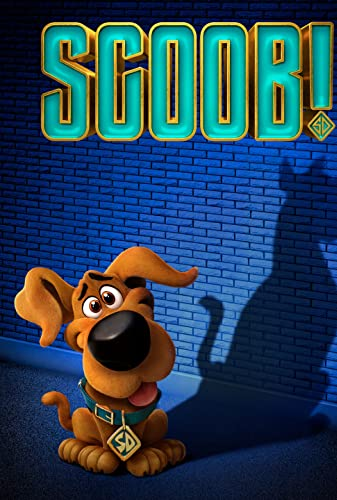 Scoob 2020 1080p BluRay H264 AAC-RARBG
