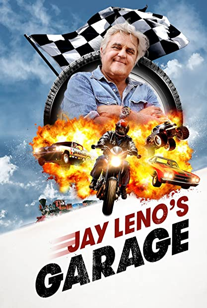 Jay Lenos Garage S06E08 All Play and No Work 480p x264-mSD