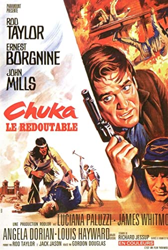 Chuka 1967 720p BluRay H264 AAC-RARBG
