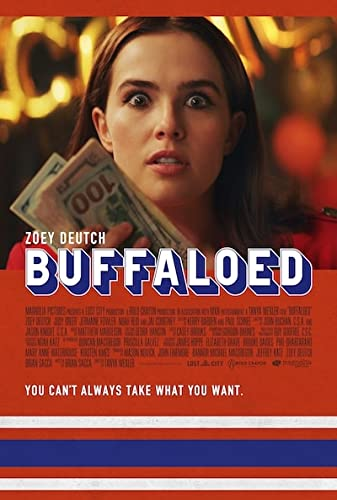 Buffaloed 2019 1080p BluRay x265-RARBG