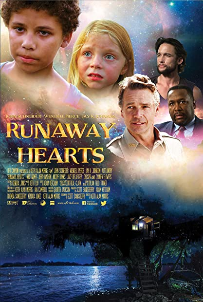 Runaway Hearts (2015) 720p WEBRip X264 Solar