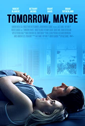 Tomorrow, Maybe 2017 [720p] [WEBRip] YIFY