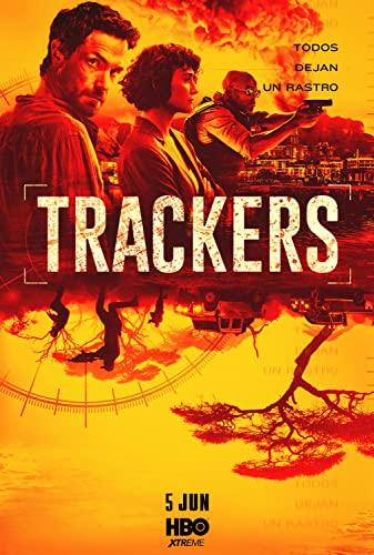 Trackers S01E06 720p AMZN WEB-DL DDP5 1 H 264-NTb