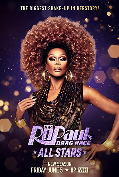 RuPauls Drag Race All Stars Untucked S05E06 XviD-AFG