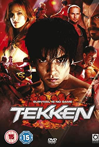 Tekken 2010 [720p] [BluRay] YIFY