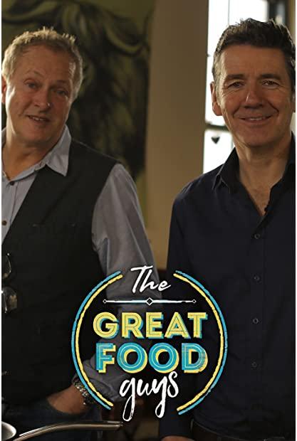 The Great Food Guys S01E08 720p WEBRip X264-iPlayerTV