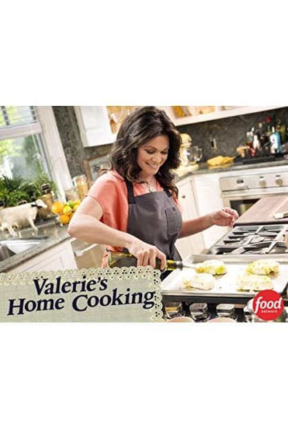 Valeries Home Cooking S11E10 Lights Camera Eat iNTERNAL XviD-AFG