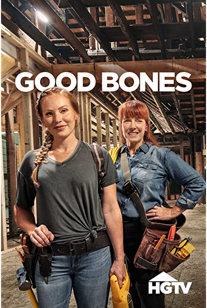 Good Bones S05E06 Victorian in Old Southside 480p x264-mSD