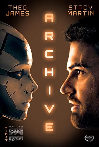Archive 2020 HDRip XviD AC3-EVO